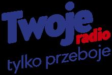 Twoje Radio Tylko Przeboje!
